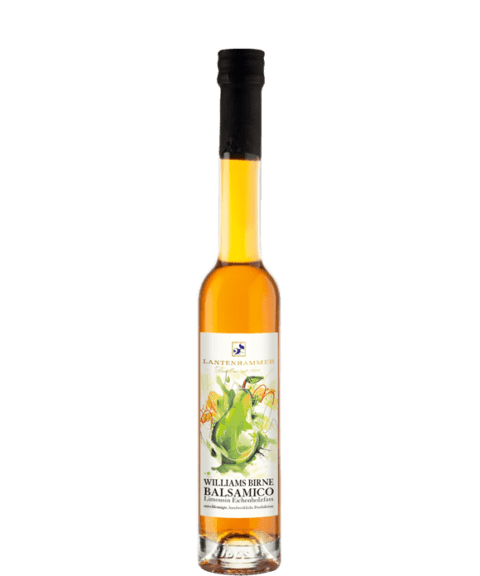 Lantenhammer Essig Williams Birne Balsamico