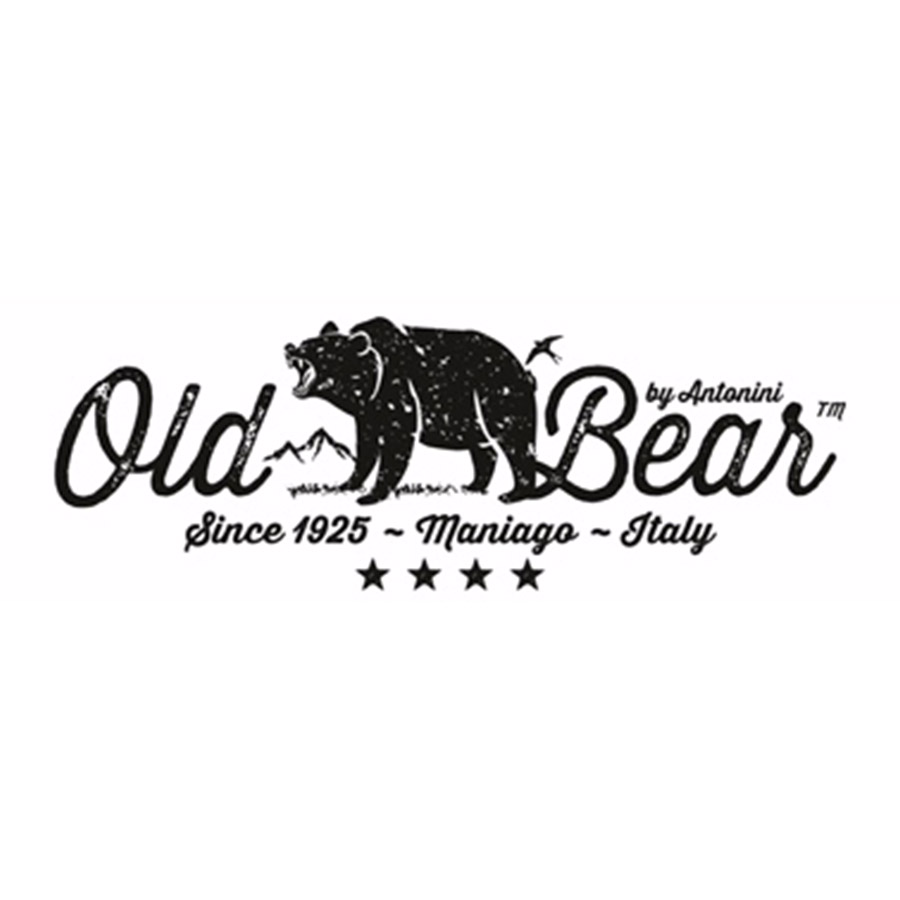 Logo Old Bear.