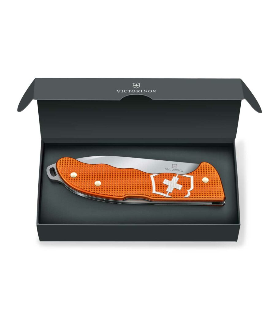 Victorinox Hunter Pro Alox Limited Edition 2021 in Geschenkbox